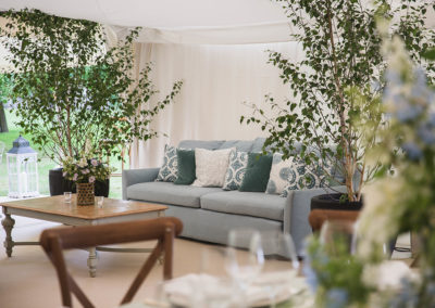 Fay-Campbell-Events-Private-Garden-party-lounging-area-inside-tent